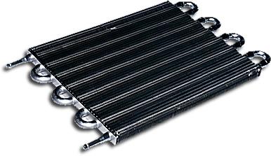 Радиатор на акпп волвьо